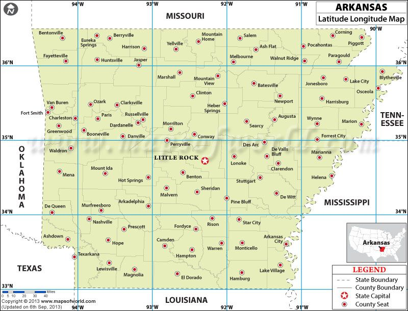 Arkansas Laude and Longitude Map | Teaching Ideas | Laude ... on legend map of usa, region map of usa, compass map of usa, topography map of usa, elevation map of usa, town map of usa, street map of usa, density map of usa, area map of usa, country map of usa, gps map of usa, climate map of usa, radius map of usa, geographic features map of usa, hemisphere map of usa, history map of usa, sunrise map of usa, county map of usa, time map of usa, utm map of usa,