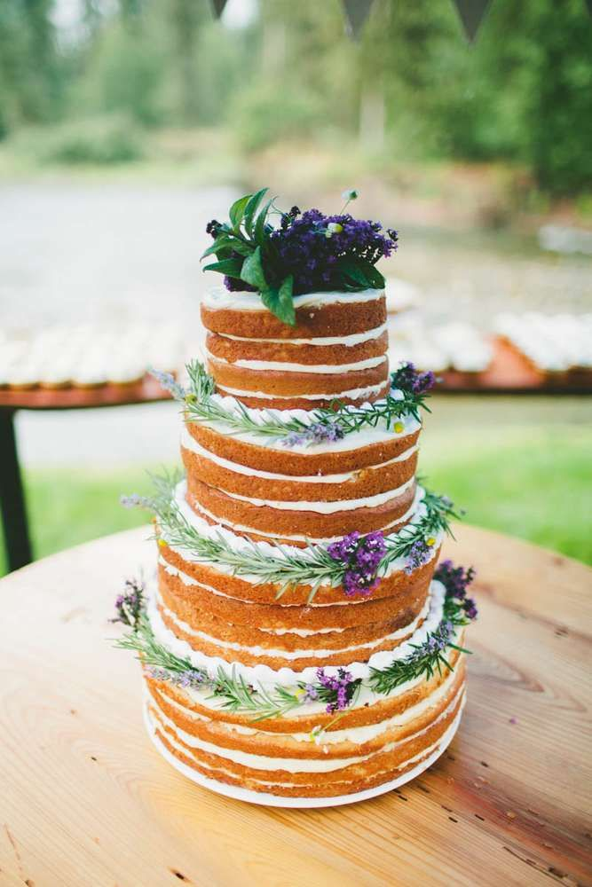 Boho Chic Wedding Party Ideas