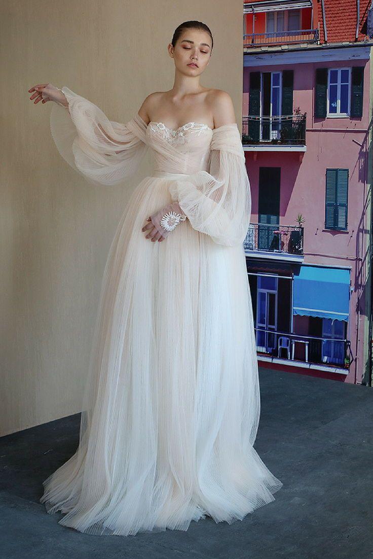 GLM   Couture Wedding Dress Trends & More   Galia Lahav   Wedding ...