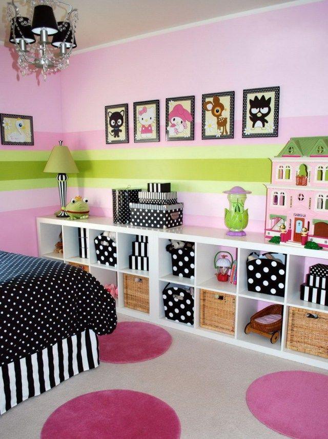 30 Diy Inspiring Crafts For Your Room Gyerekszoba Babaszoba Ikea