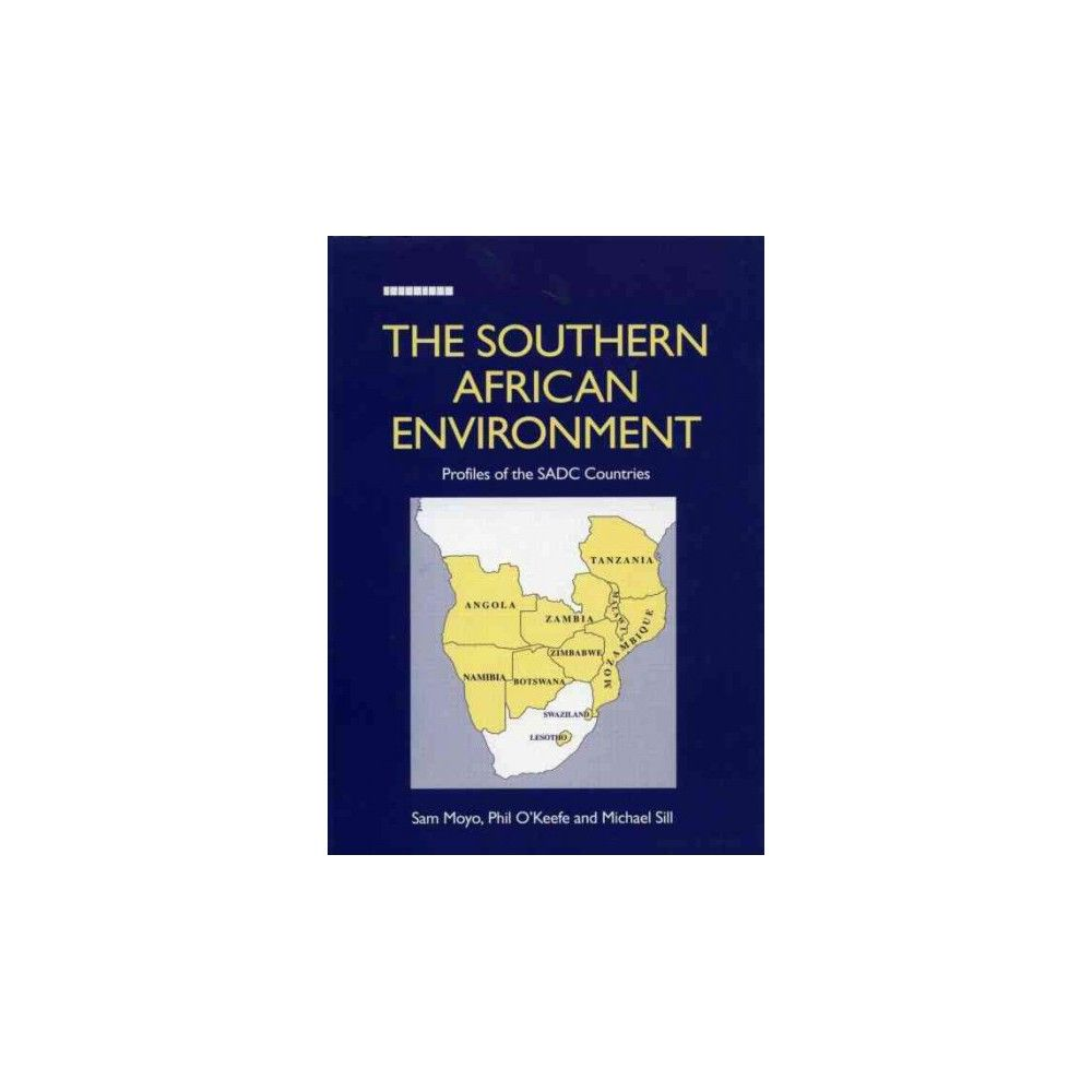 The Southern African Environment (Paperback)