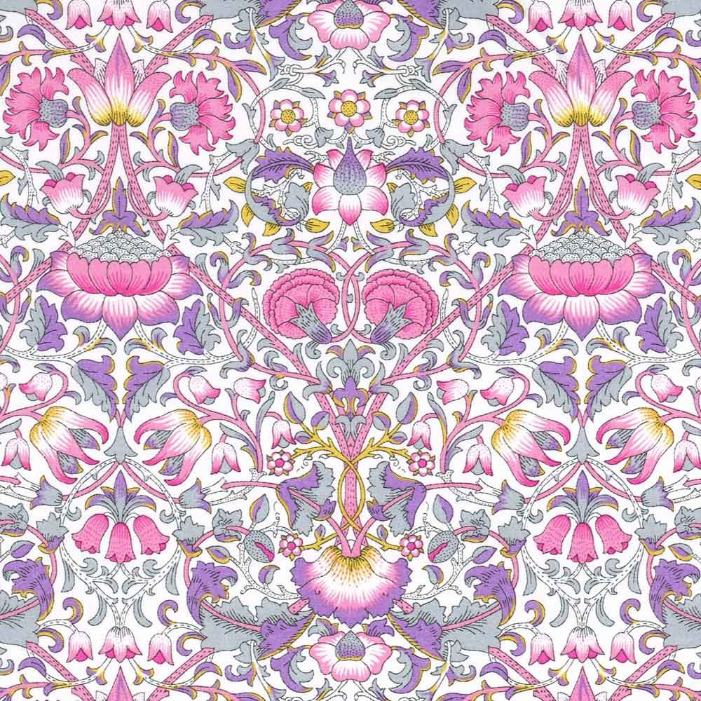759a2bc101ca34 Liberty Fabric Tana Lawn Lodden F - Alice Caroline - Liberty fabric ...