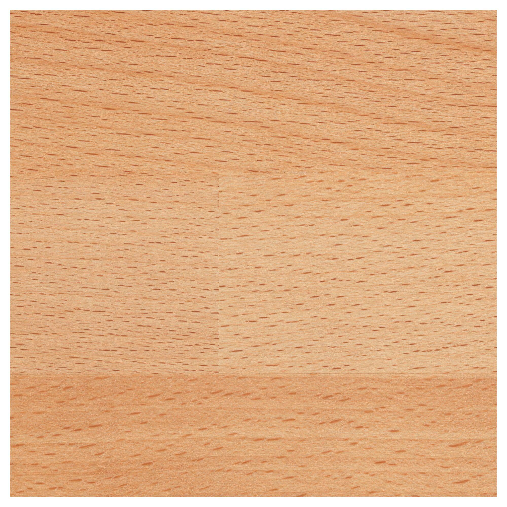 Skogarp Massarbeitsplatte Buche Massivholz Holz Ikea Und Arbeitsplatte