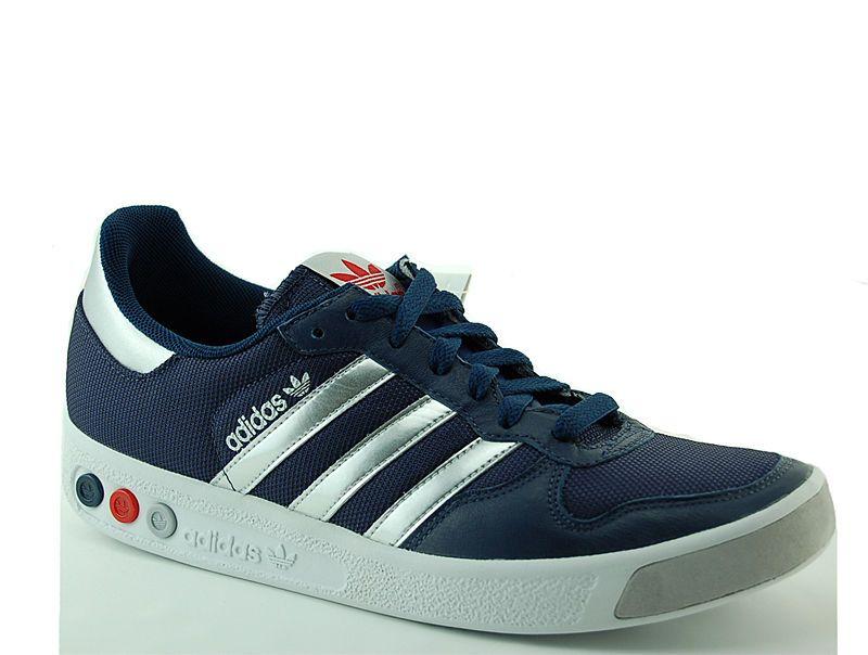 new product 0b99d fd9c3 Adidas G.S II Grand Slam II Sneaker Herren Schuhe Blau NEU ...