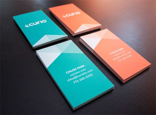 Well designed business cards arts arts a showcase of beautifully designed business cards colourmoves