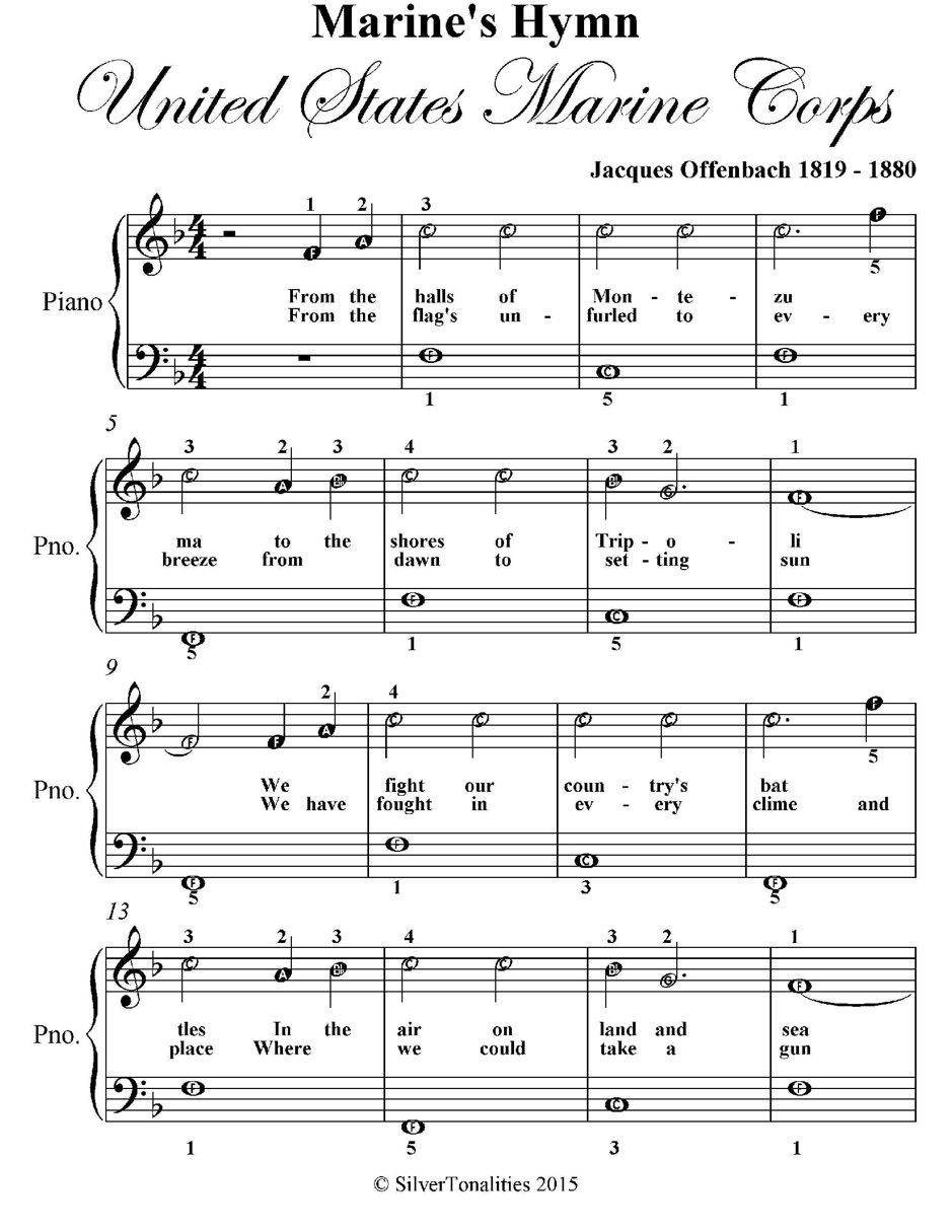 Pin By Kassidy Nye On Piano Sheet Music Easy Piano Sheet Music