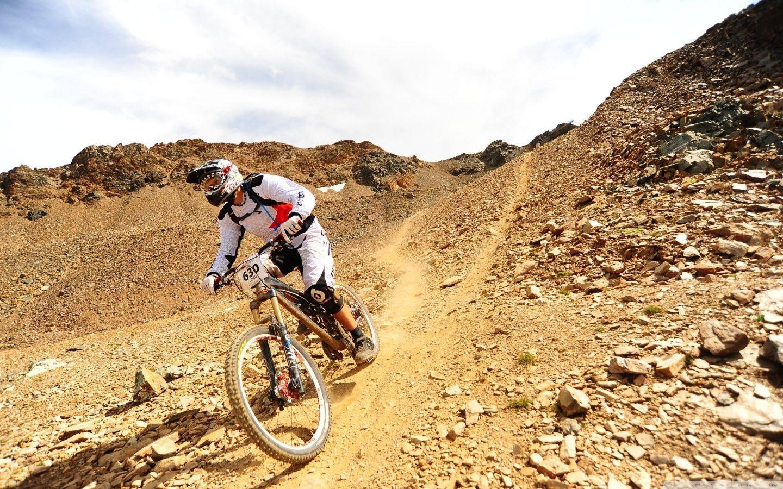 Mountain Biking Hd Desktop Wallpaper High Definition Bicyclephotoshoot Downhill Mountain Biking Downhill Bike Bicycle