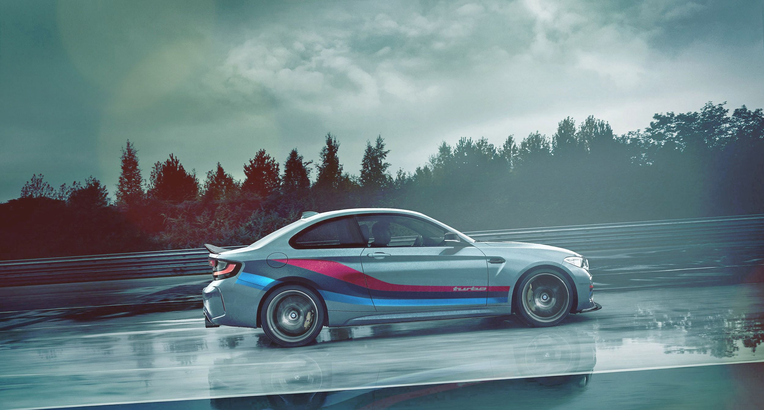 ///M2_turbo_package (*2017 project inspired by the 2002 hommage)
