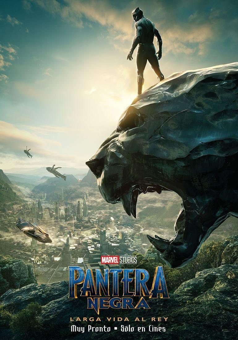 Pin De John Dawson Em Black Panther Com Imagens Filme Pantera