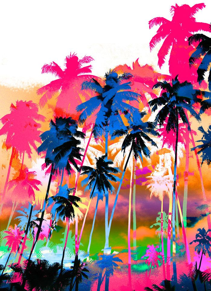 Rebecca May Patternbank Textile Print Design Studio