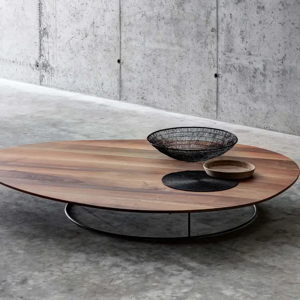 For Sale On 1stdibs A Magnificent Addition To A Modern Living Room This Coffee Table Was Design Modern Centre Table Designs Coffee Table Wooden Coffee Table [ 960 x 960 Pixel ]