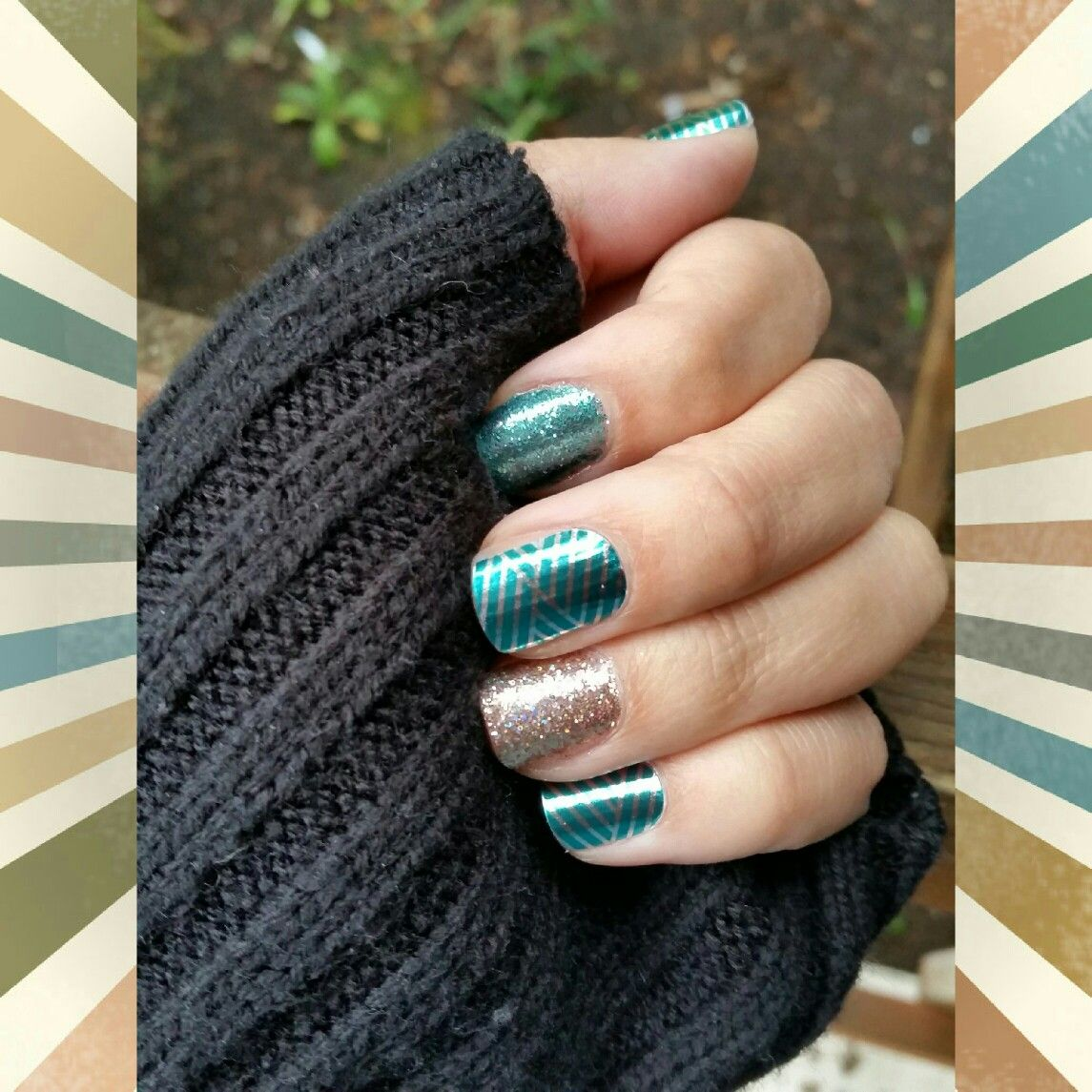 jamberry #trushine Nail wraps and gels for an easy, gorgeous DIY ...