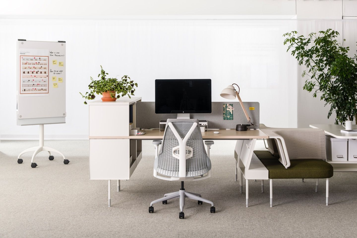 Explore The Innovative Products Presented By Herman Miller At This Yearu0027s  NeoCon In Chicago