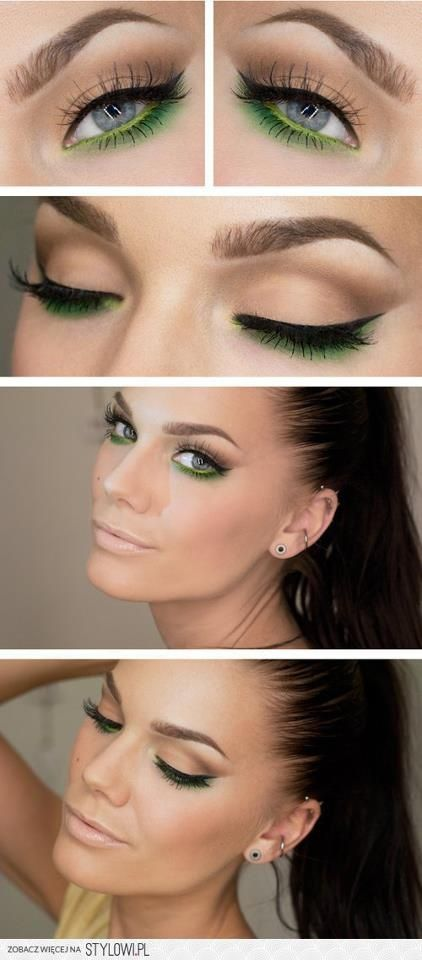 Photo of 10 ways to make your eyes pop – hairstyles women