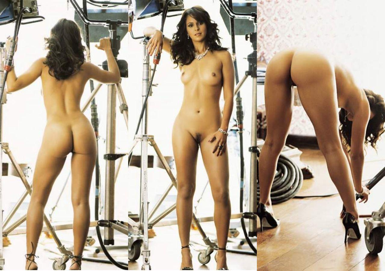 nude referee