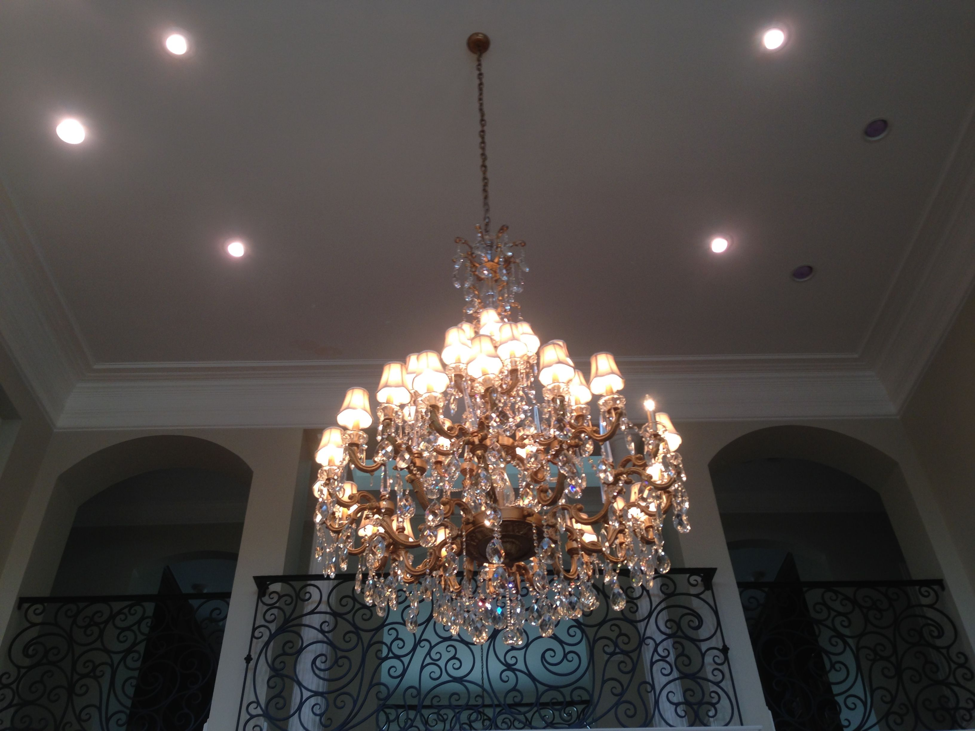 Chandelier installation irving tx call tlc electrical today at chandelier installation irving tx call tlc electrical today at 817 424 2684 arubaitofo Images