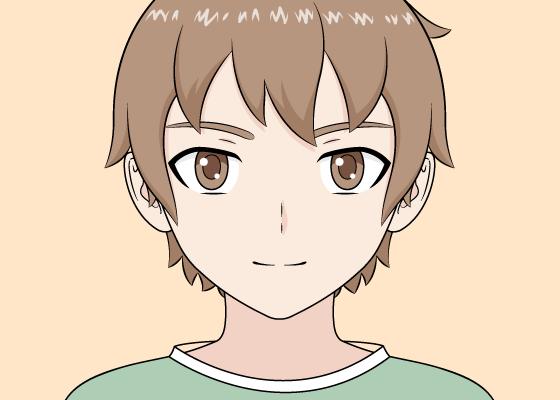 Pin On Anime Boy