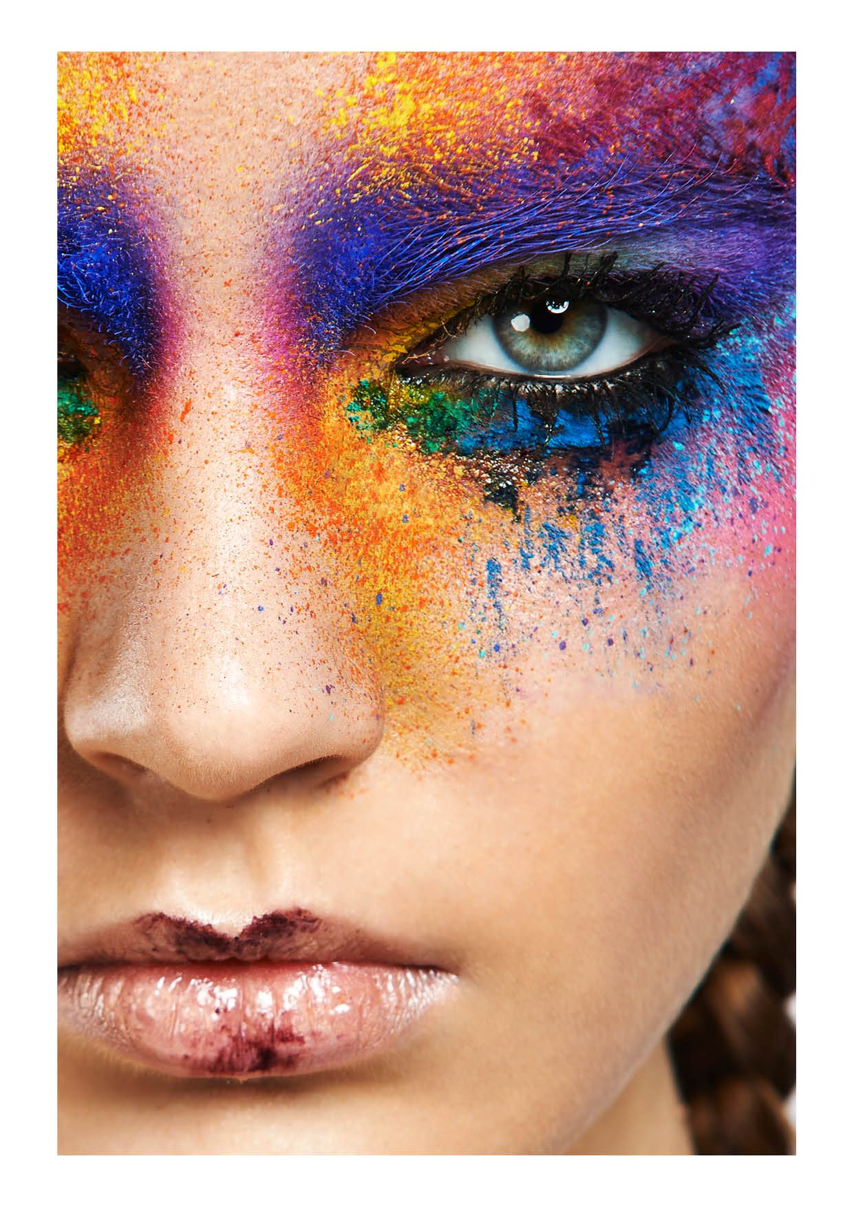 Eyebrow paint Igor: description, composition, features and reviews 35