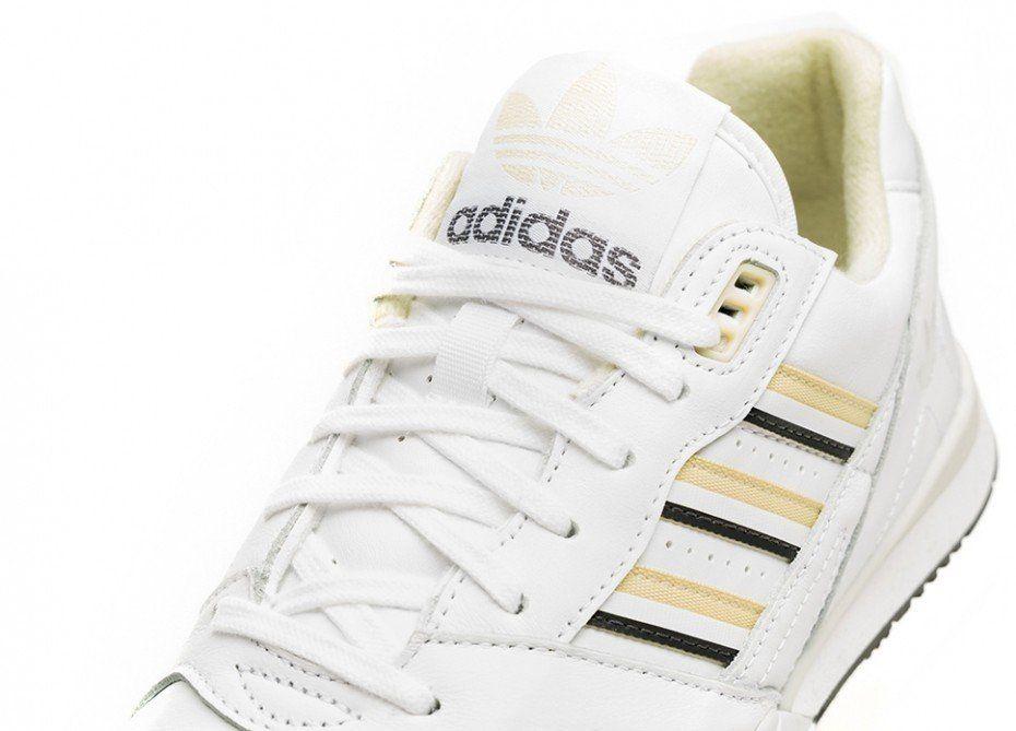 adidas AR Trainer   Asphaltgold, Adidas, Adidas superstar