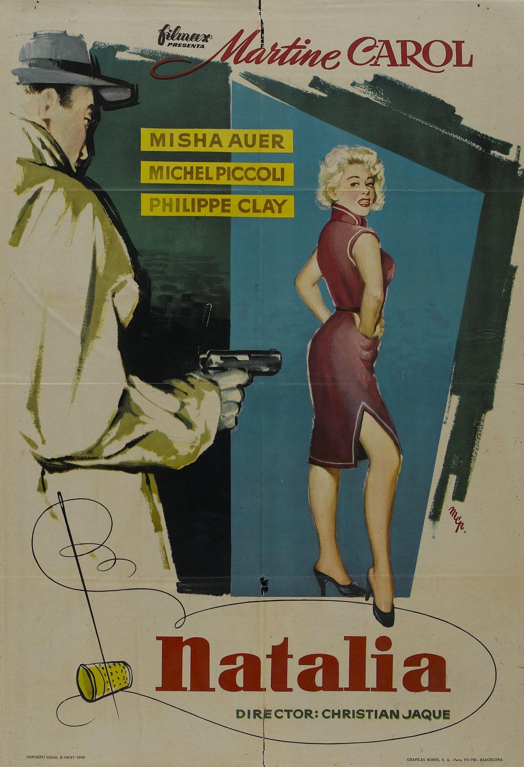 1957 - Natalia