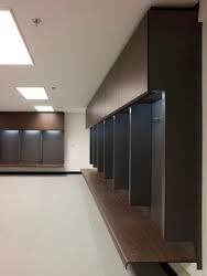 design locker room - Google Search