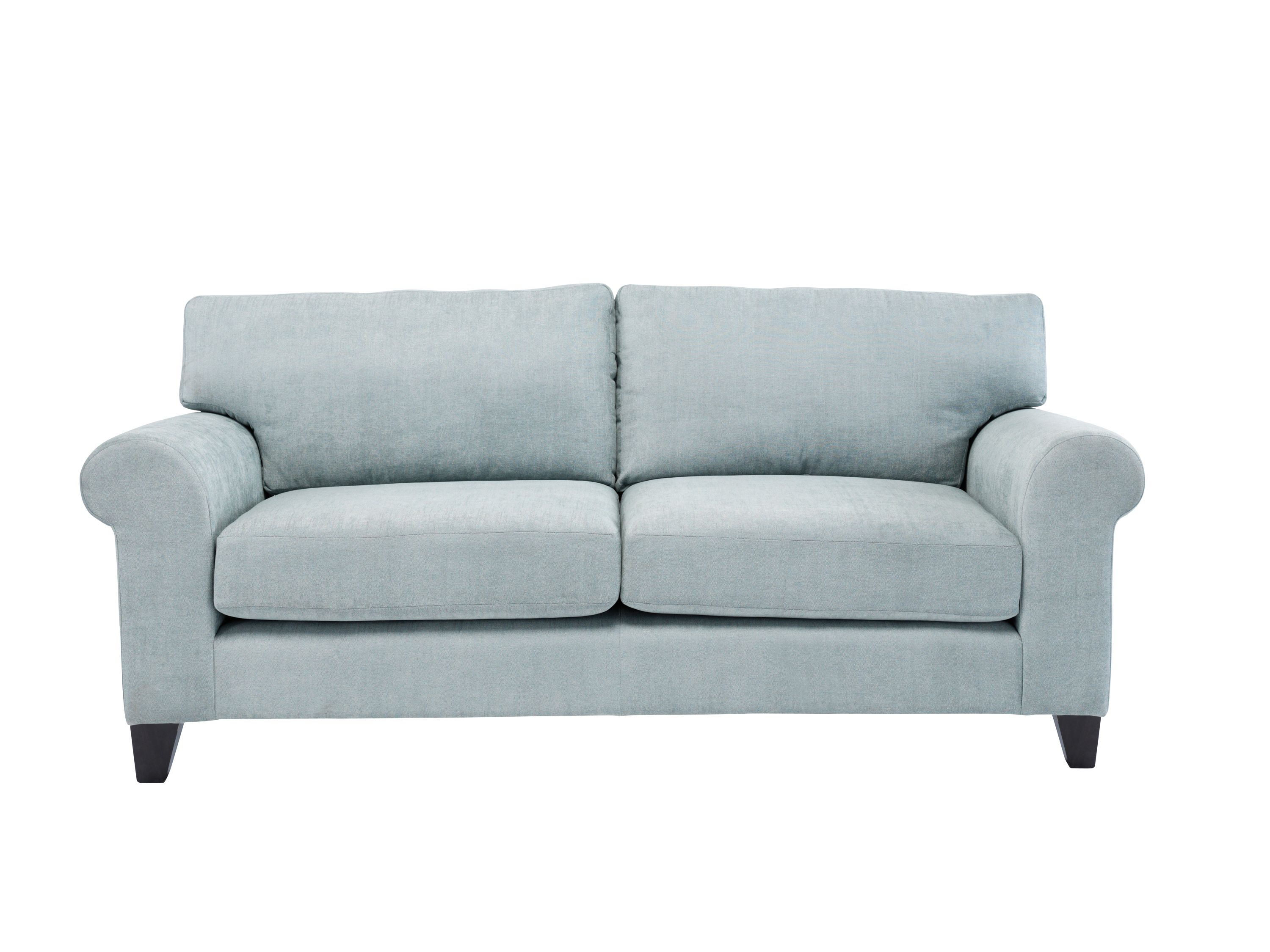 Whittlebury 3 Seat Sofa Maywood Duck Egg Colour #Sofas #Livingrooms