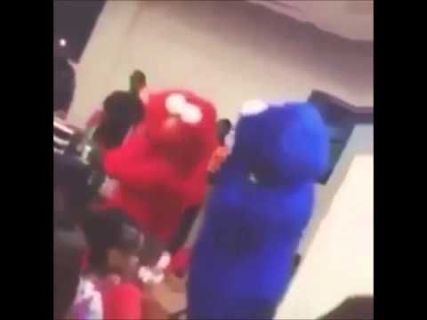 watch elmo get too