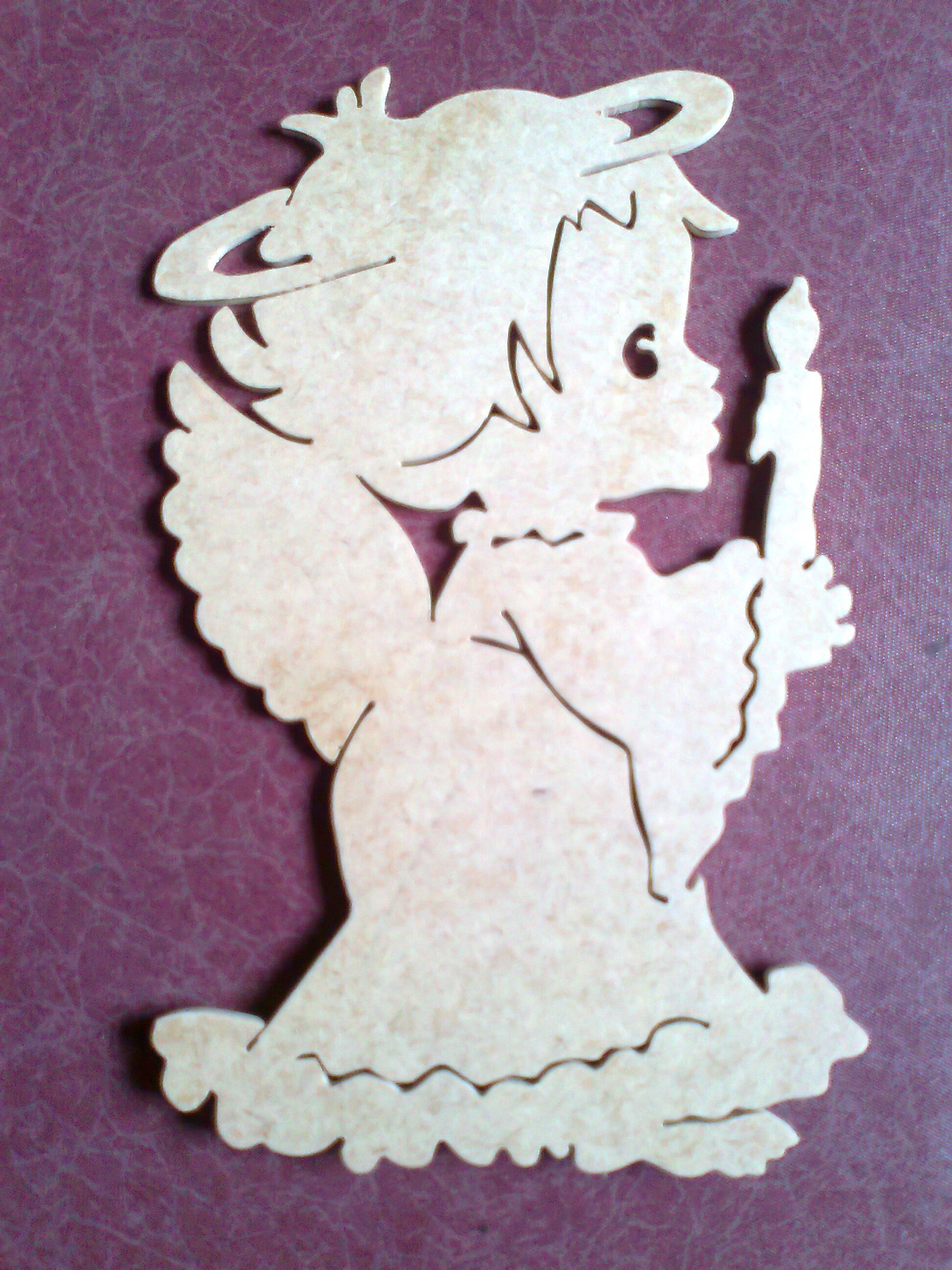 Angel Engel Basteln Adventkalender Basteln Diy Weihnachts Ornamente
