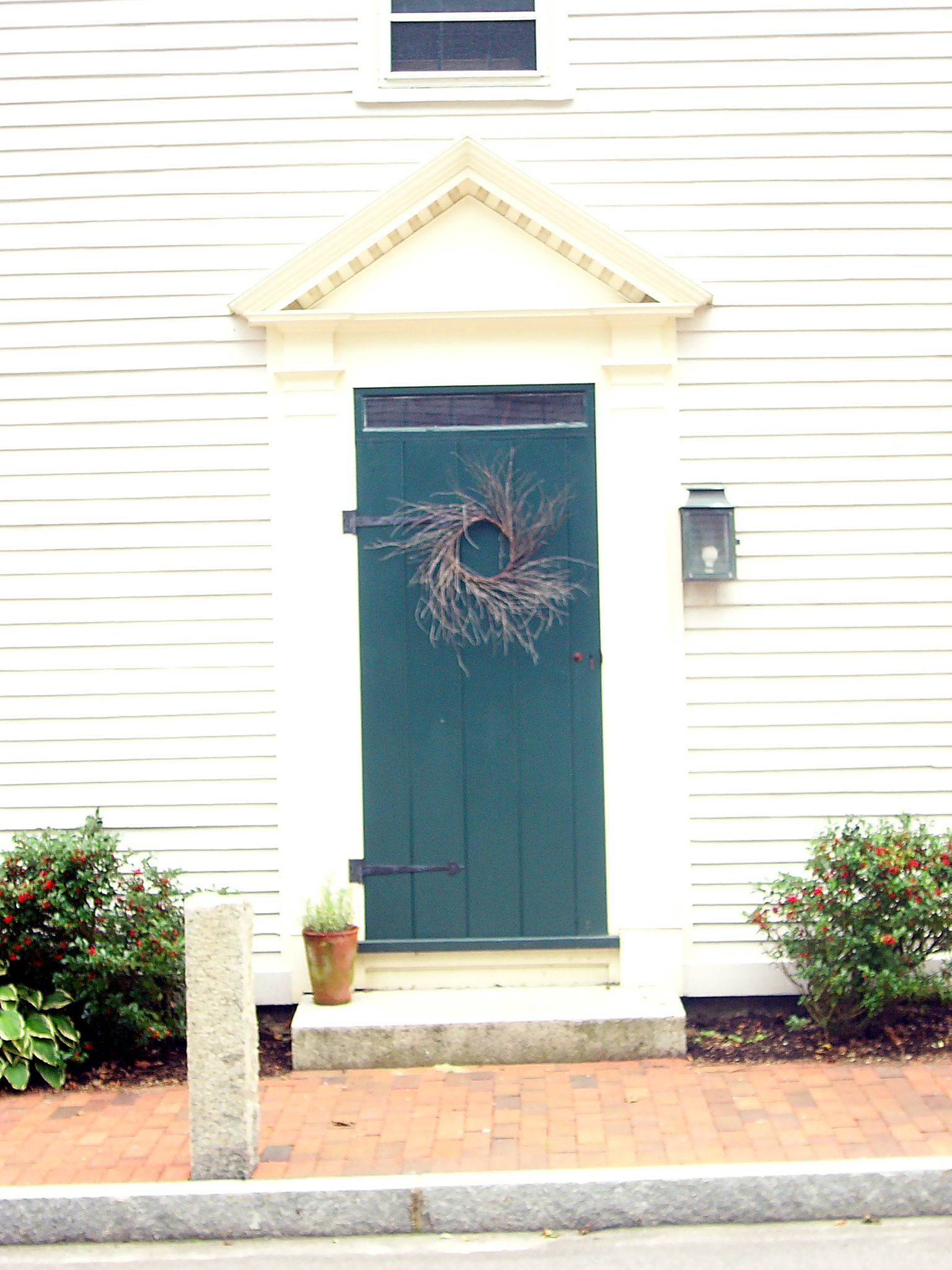 Portsmouth Doors Slab Doors Puertas Gate  sc 1 st  Pinterest & Pin by Michael Kelso dba Maine Carpenter on Doors of Portsmouth NH ...
