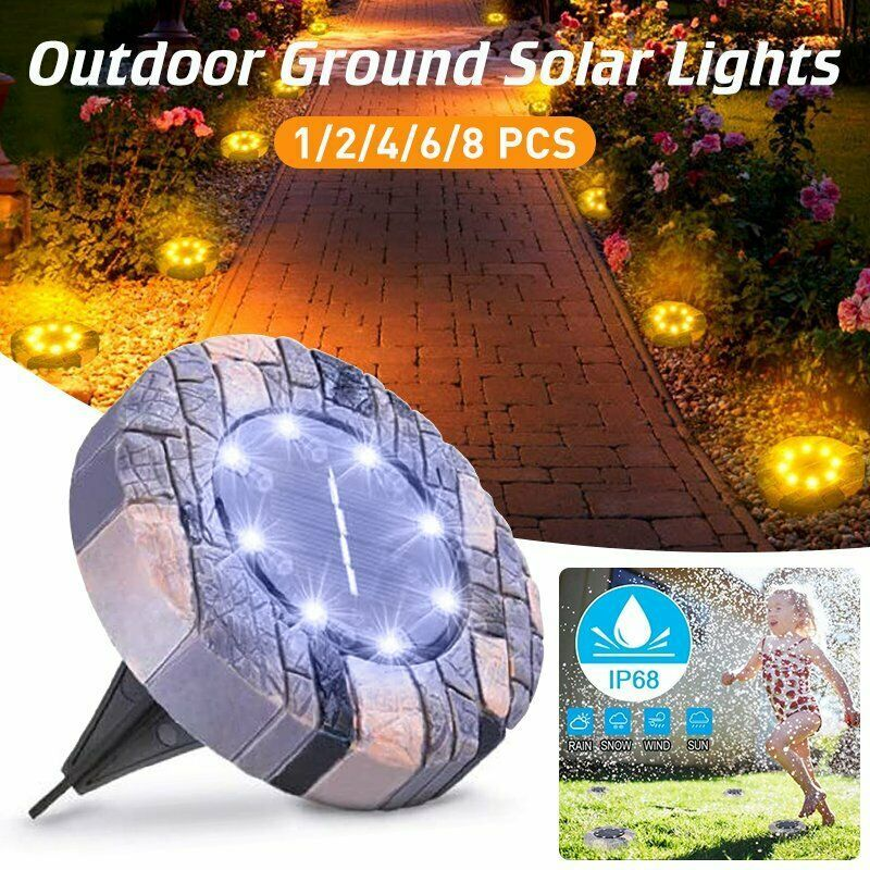 Pin on Solar Lamp