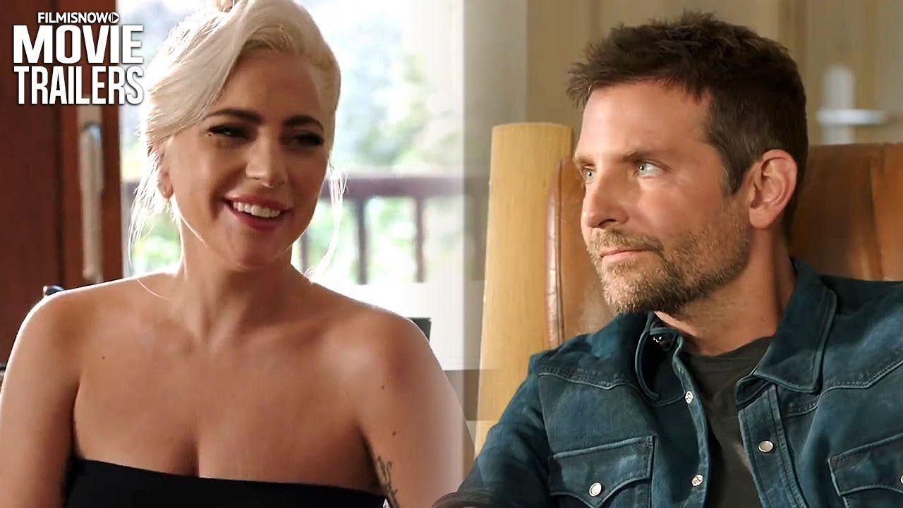 A Star Is Born Creating The Sound Featurettes New 2018