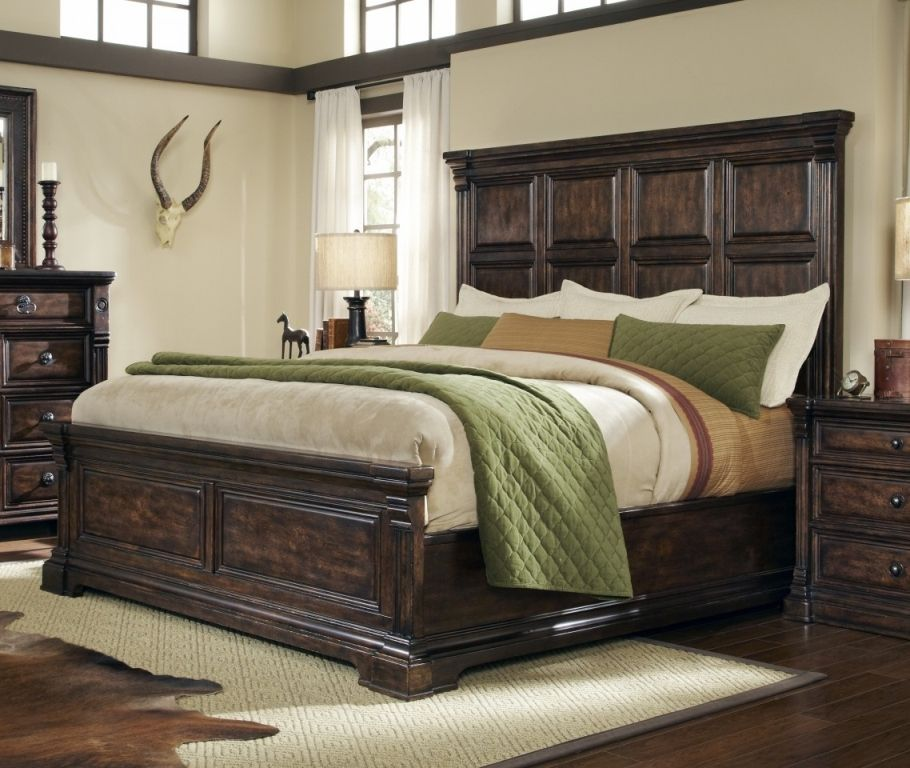 Bedroom: Classic Cal King Bed Frame And Mattress Also California ...
