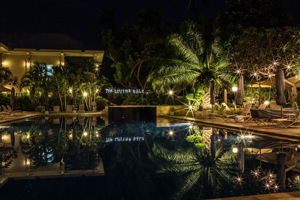FEATURED RESORTS - The Bali Bible:  The Lovina Bali, Lovina FROM 139 USD.  Nestled on the beach, between the Bedugul mountain range and the Bali sea, this tropical island gem is surrounded by various attractions. Dolphin watching, trekking to waterfalls, hot springs and diving or snorkelling around Menjangan island, home to the best preserved coral reef in Bali. - See more at: http://www.thebalibible.com/featured-resorts/?fbpost#sthash.dCGNRF0W.dpuf