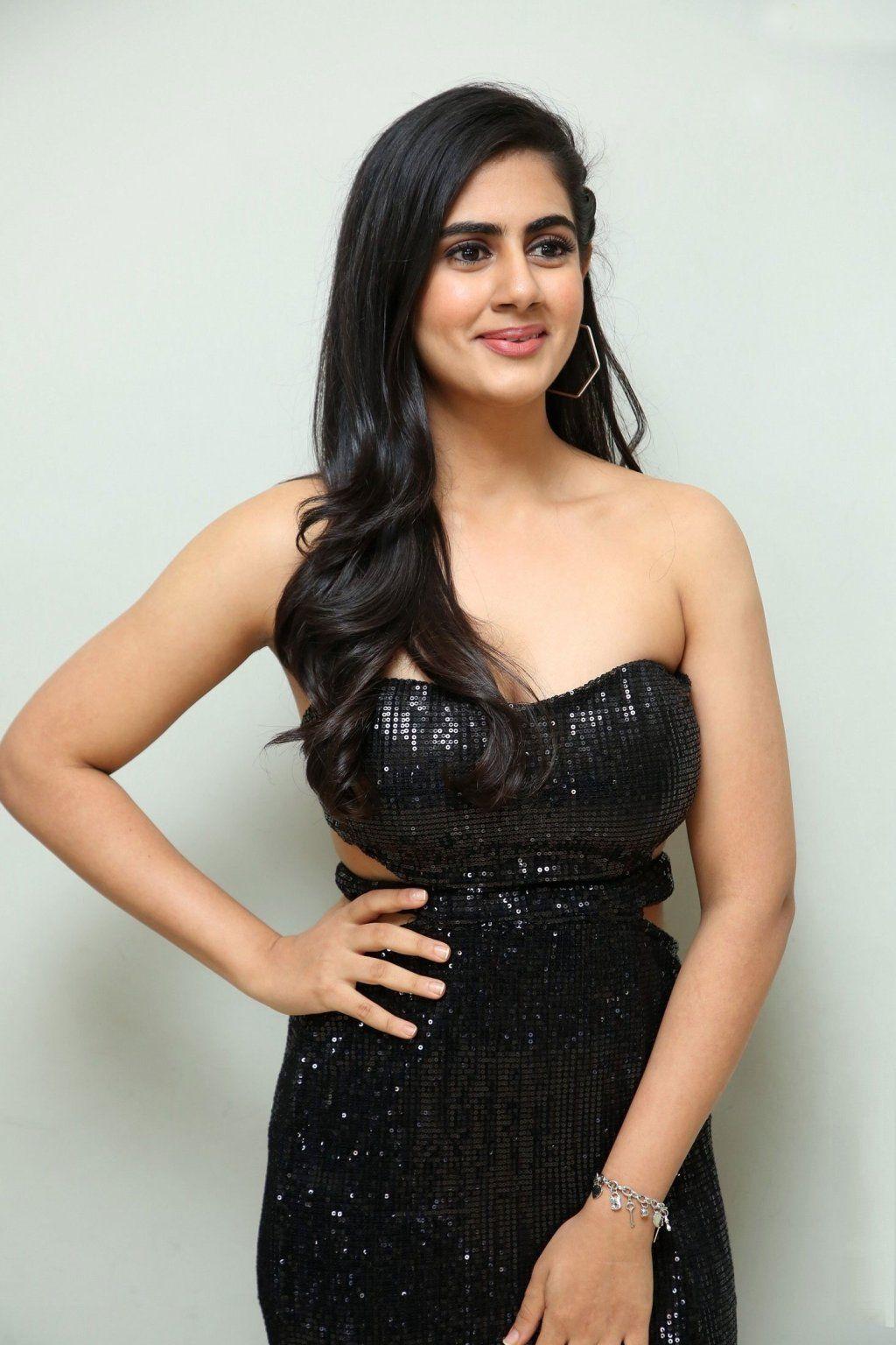 Southindian Actress Gehna Sippy. ACTRESSMEDIA in 2020