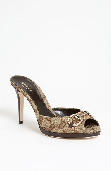 aed10c28728b Gucci  New Hollywood  Slide available at  Nordstrom