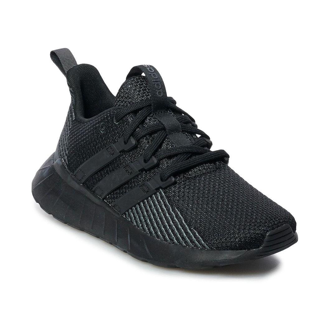 adidas Questar Flow Kids' Sneakers | Girls sneakers, Baby girl ...