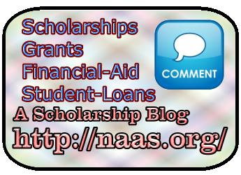 Scholarship Blog: A professional Scholarship Blog ...