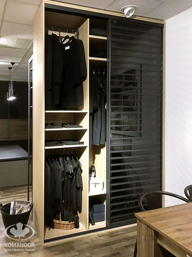 Dark Office Furniture Interior Design