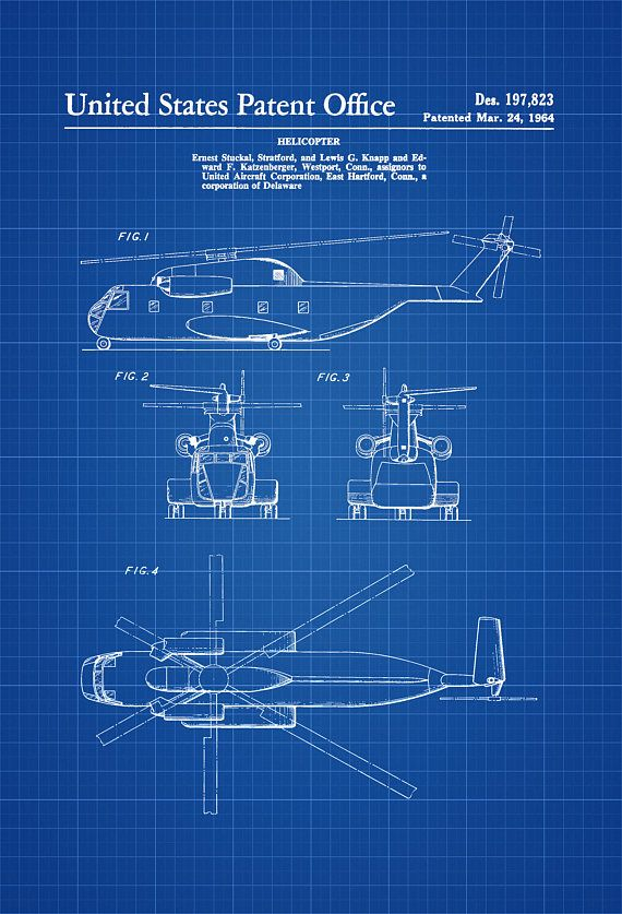 1964 helicopter design patent helicopter blueprint helicopter 1964 helicopter design patent helicopter blueprint helicopter patent vintage helicopter aviation art pilot gift aircraft malvernweather Image collections