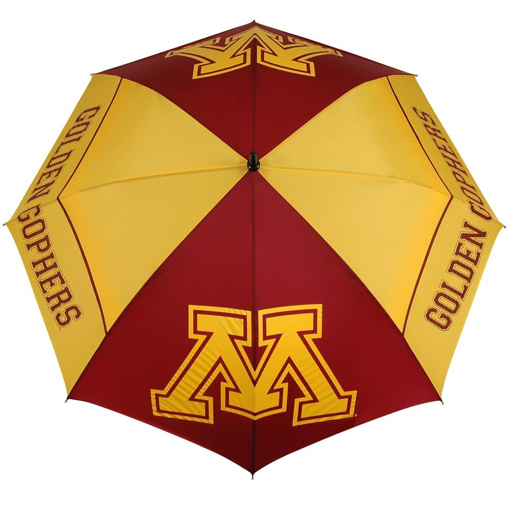 1099cc7c07ff Minnesota Golden Gophers WindSheer Hybrid Golf Umbrella | Products ...