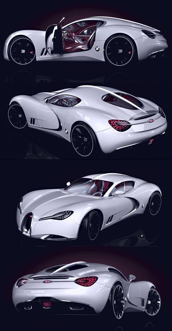 """Photo of Bugatti """"Gangloff"""" dress models"""
