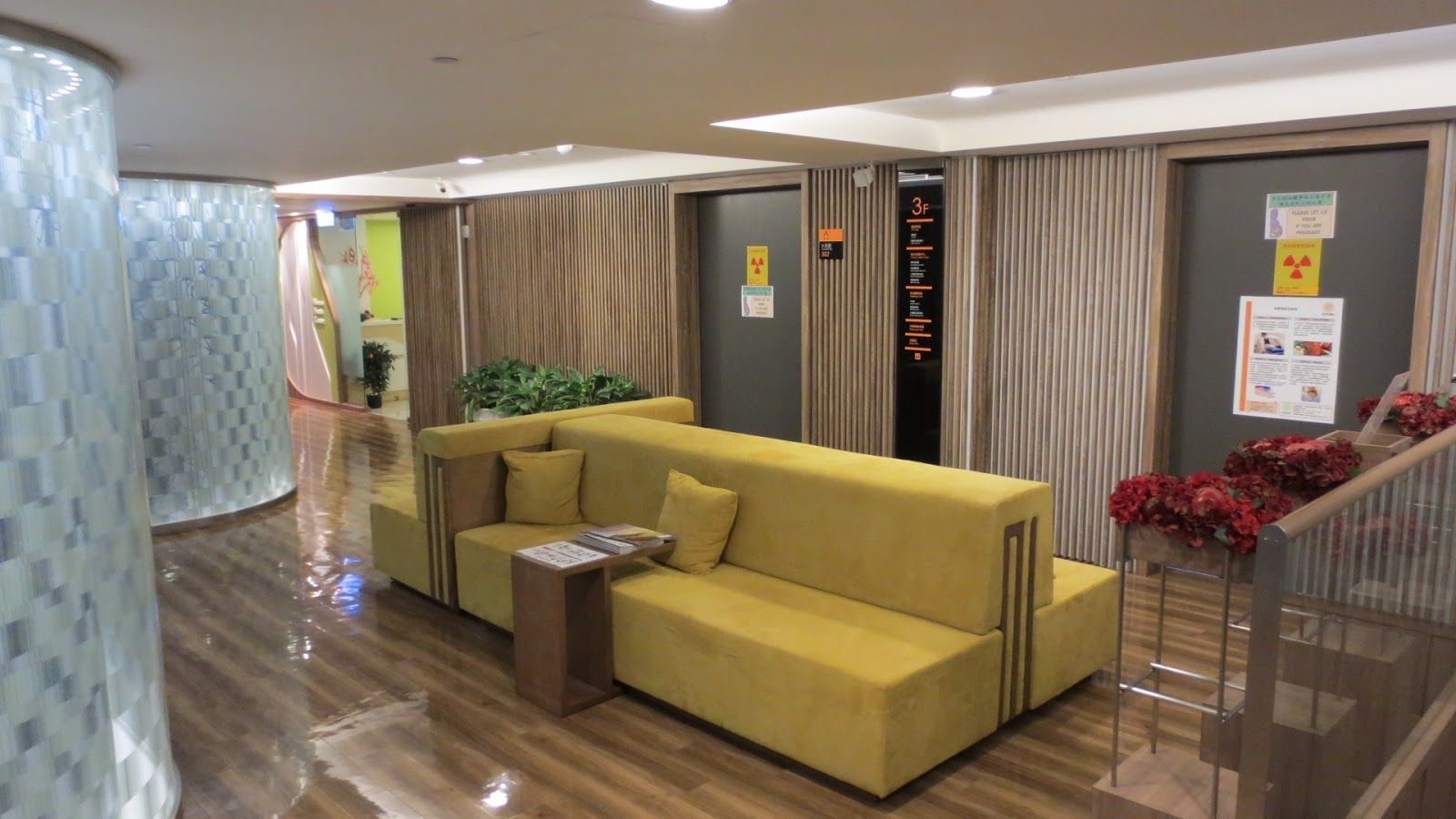 modern medical waiting room google search medical office rh pinterest com