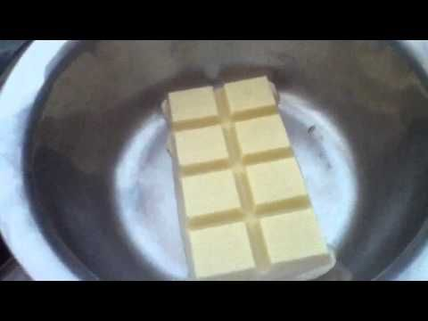 Mousse de lucuma calorias