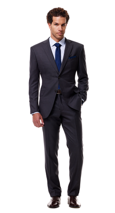 2db773be980 What color shirt and tie should I wear with a gray suit to a wedding  -  Quora