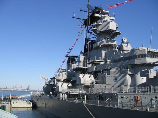 Hampton Roads Naval Museum Norfolk Virginia Tangerinetravel Dreamcontest