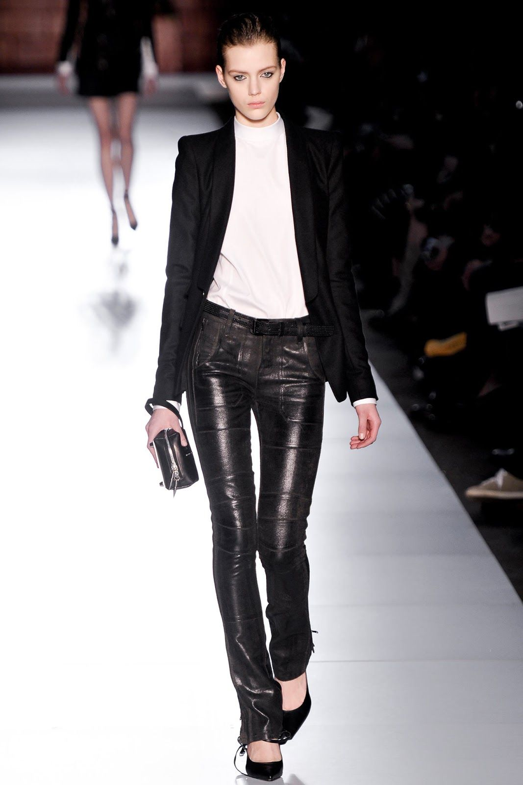 Diesel Black Gold Fall/Winter 2013 collection