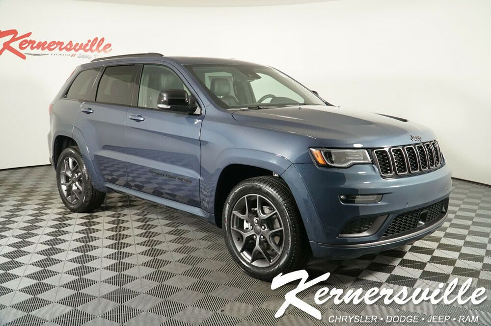 2020 Jeep Grand Cherokee Limited X New 2020 Jeep Grand Cherokee Limited X 4wd Suv 31dodge Jeep Grand Cherokee