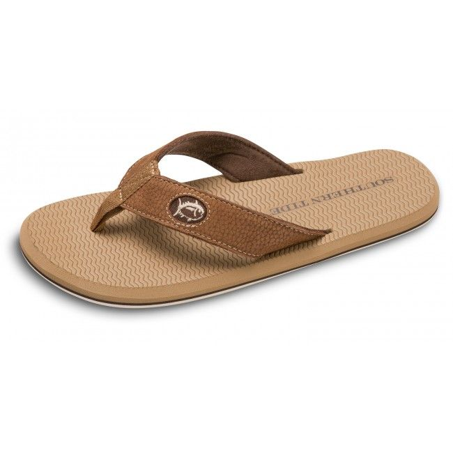 22fef6a0c49 Check out Mens Caramel Flipjacks from Southern Tide