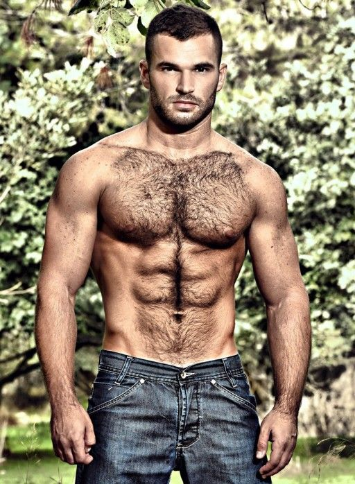 Daily gallery hairy