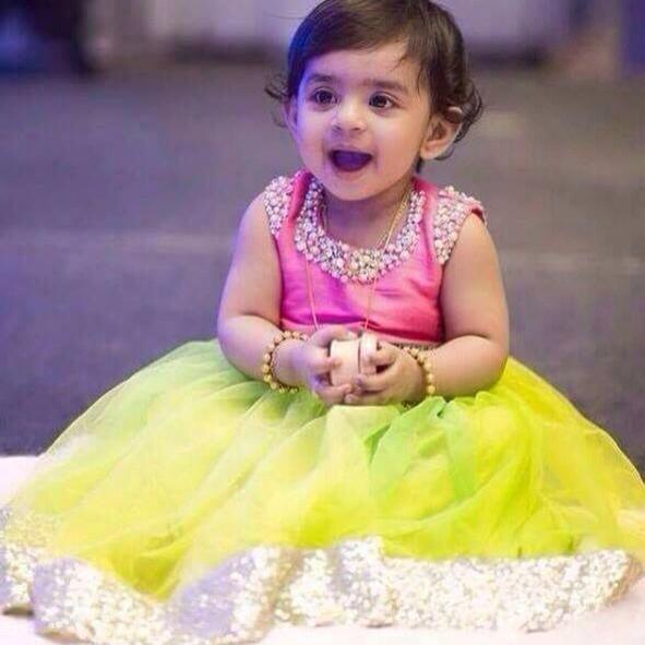 Elegant Designer Kids Lahengha | Buy online kids wear | Elegant ...